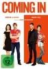 Coming In (2014) - [DE] DVD