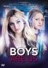 Boys Are Us - [CH] DVD schweizerdeutsch