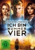 Ich Bin Nummer Vier - [I Am Number Four] - [DE] DVD