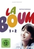 La Boum 1+2 Box - [DE] DVD