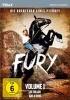Fury - Die Abenteuer Eines Pferdes (TV 1955-1960) - Staffel 1 - [DE] DVD