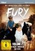 Fury - Die Abenteuer Eines Pferdes (TV 1955-1960) - Staffel 2 - [DE] DVD