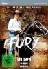 Fury - Die Abenteuer Eines Pferdes (TV 1955-1960) - Staffel 3 - [DE] DVD