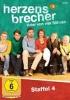 Herzensbrecher - Vater Von Vier Söhnen (TV 2017) - Staffel 4 - [DE] DVD