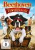 Beethoven Und Der Piratenschatz - [Beethovens Treasure Tail] - [DE] DVD
