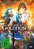 Der Junge Mit Den Goldhosen - [Pojken Med Guldbyxorna] (2014) - [DE] DVD
