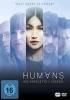 Humans (TV 2015) - Staffel 1 - [DE] DVD