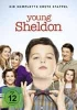 Young Sheldon (TV 2017) - Staffel 1 - [DE] DVD