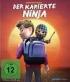 Der Karierte Ninja - [Ternet Ninja] - [DE] BLU-RAY