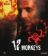 12 Monkeys - [Twelve Monkeys] - [DE] BLU-RAY