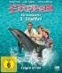 Flipper (TV 1964-1967) - Staffel 3 - [DE] BLU-RAY