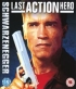 Last Action Hero - [UK] BLU-RAY