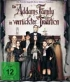 Addams Family In Verrückter Tradition - [Addams Family Values] - [DE] BLU-RAY