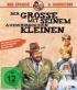Der Grosse Mit Seinem Ausserirdischen Kleinen  - [Uno Sceriffo Extraterrestre - Poco Extra E Molto Terrestre] - [DE] BLU-RAY