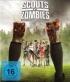 Scouts Vs Zombies - Handbuch Zur Zombie-Apokalypse - [Scouts Guide To The Zombie Apocalypse] - [DE] BLU-RAY