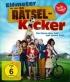 Elfmeter Für Die Rätsel-Kicker - [Los Futbolísimos] - [DE] BLU-RAY
