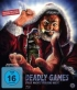 Deadly Games - Allein Gegen Den Weihnachtsmann - [3615 Code Pere Noel] - [DE] BLU-RAY
