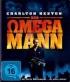 Der Omega Mann - [The Omega Man] - [DE] BLU-RAY