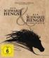 Der Schwarze Hengst + Der Schwarze Hengst Kehrt Zurück - [The Black Stallion + The Black Stallion Returns] - [DE] BLU-RAY