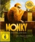 Monky - Kleiner Affe Grosser Spass - [DE] BLU-RAY