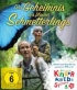 Das Geheimnis Des Blauen Schmetterlings - [The Blue Butterfly] - [DE] BLU-RAY deutsch
