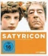 Fellinis Satyricon - [DE] BLU-RAY