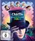 Charlie Und Die Schokoladenfabrik - [Charlie And The Chocolate Factory] - [DE] BLU-RAY