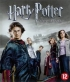 Harry Potter Und Der Feuerkelch - [Harry Potter & The Goblet Of Fire] - [BE] BLU-RAY