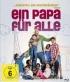 Ein Papa Für Alle - [Damien Veut Changer Le Monde] - [DE] BLU-RAY