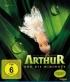 Arthur Und Die Minimoys - [Arthur Et Les Minimoys] - [DE] BLU-RAY