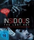 Insidious The Last Key - [DE] BLU-RAY