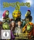 Heavysaurus - Ein Rockiges Steinzeit-Abenteuer - [Hevisaurus - Elokuva] - [DE] BLU-RAY