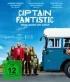 Captain Fantastic - Einmal Wildnis Und Zurück - [DE] BLU-RAY