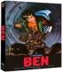 Ben - (Mediabook Edition Cover Danny) - [EU] BLU-RAY