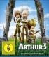 Arthur Und Die Minimoys 3 - Die Grosse Entscheidung - [Arthur Et La Guerre Des Deux Mondes] - [DE] BLU-RAY