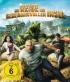Die Reise Zur Geheimnisvollen Insel - [Journey 2 - The Mysterious Island] (2012) - [DE] BLU-RAY