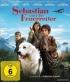 Belle & Sebastian 2 - Sebastian Und Die Feuerretter - [Belle Et Sebastien 2 - Laventure Continue] - [DE] BLU-RAY