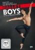 Ballet Boys - (CMV Classics Edition) - DOKU - [DE] DVD