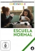 Escuela Normal - DOKU - [DE] DVD spanisch