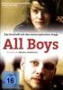 All Boys - [Poikien Bisnes] - DOKU - [DE] DVD