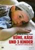 Kühe Käse Und 3 Kinder - [Jon Marchet E Braida Ad Alp] - DOKU - [CH] DVD rätoromanisch